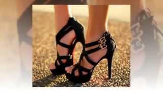 Модная Женская обувь. Модные тенденции 2015 - 2016