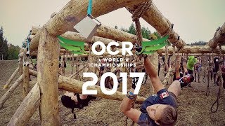 OCR World Championships - 15K Weekend Recap (2017)