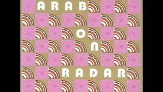 Arab On Radar - Dont Call Him A Retard