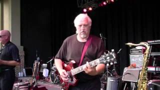 R&B Inc - 634-5789 Wilson Pickett (Steve Cropper & Eddie Floyd)