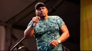 Aaron Neville - Amazing Grace, closing out 2010 New Orleans Jazzfest