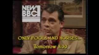 Picture of a TV show: Only Fools And Horses....