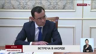 """Н.Назарбаев поручил разработать программу партии """"Нұр Отан"""" до 2030 года, - Акорда"""