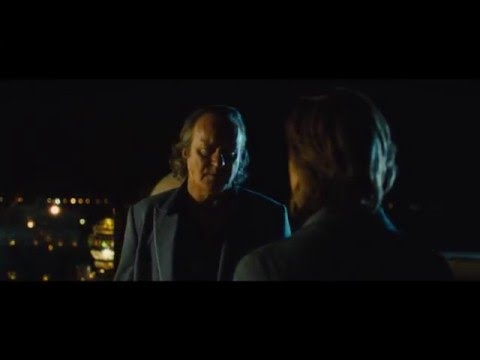 Our Kind of Traitor (Clip 'Rooftop')