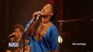 Elida Almeida - Trois Baudets - 1PeeT