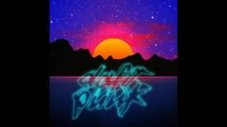 Motherboard-Daft Punk (Vaporwave Version)