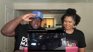 Rod Wave - Letter From Houston (Reaction) | It's DEEP!!!