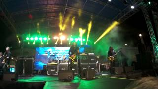 Stryper All For One - Monsters of Rock Cruise 2015