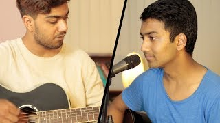 Karma Cover Session | Rodit & Somiya - Timi Samu | Suraj Raj & Shis_10 cover