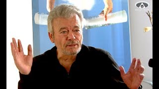 """GEORGE KNAPP ~ """"The UFO & Alien Cover-Up & The Lost Tapes""""  [Age Of Truth TV]"""