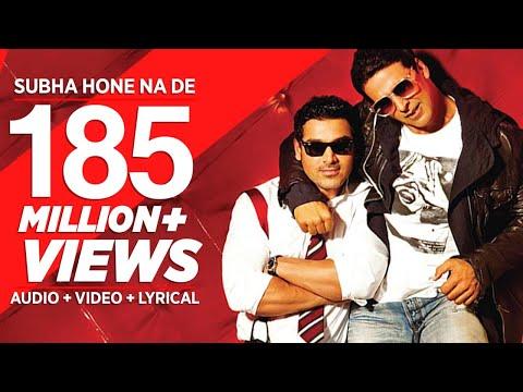 Download quot subha hone na de full song quot desi boyz akshay hd file 3gp hd mp4 download videos