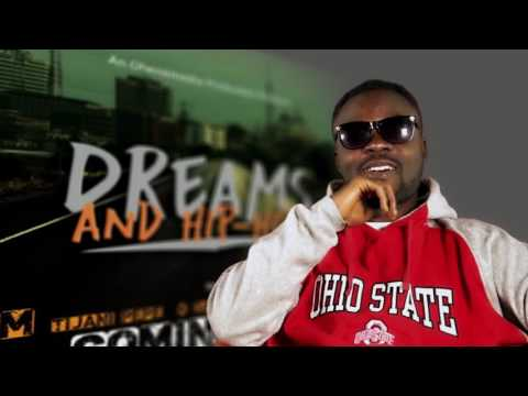 Dreams and Hip- Hop Interview Cabum