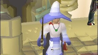 HCIM Comes To An End, New Jagex Update, He Makes A Huge