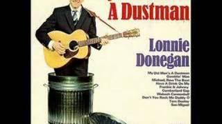 Lonnie Donegan - My Old Man