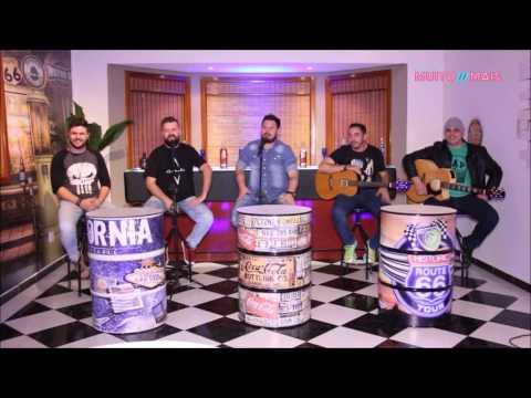 PROGRAMA MUITO MAIS 149 Especial com a Banda Made In Roça