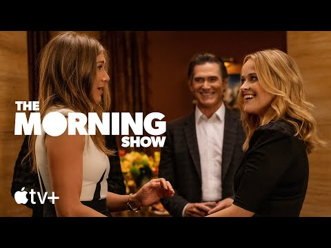 The Morning Show 2 – Il teaser trailer ufficiale