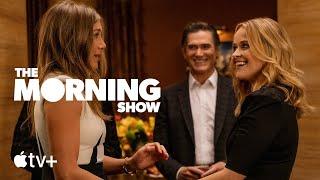 The Morning Show — Season 2 Teaser | Apple TV+