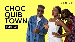 "ChocQuibTown ""Que Me Baile"" Official Lyrics & Meaning 