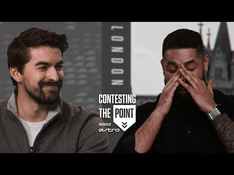 Contesting the Point | Episode 1 - Presented by ASTRO Gaming