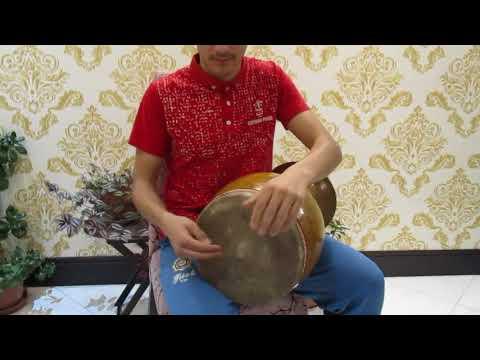 persian tombak shirani 4 star European ash 1