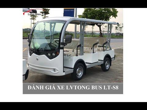 Đánh giá xe điện 8 chỗ Lvtong LT-S8/S8.C