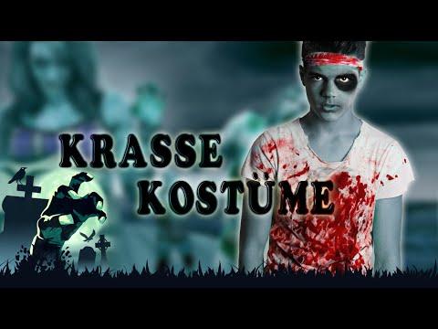KRASSE KOSTÜME! - Zombie Invasion