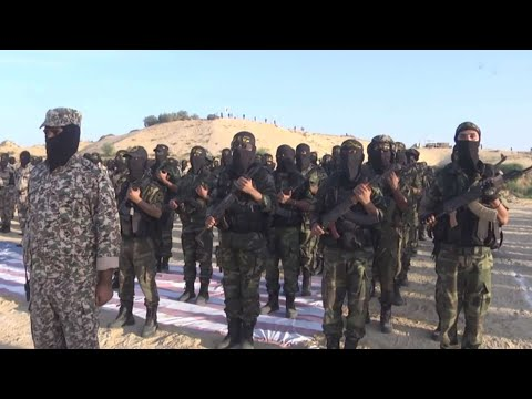 העבר והעתיד של ארגון הג'יהאד האסלאמי - מידע ביטוחני חשוב