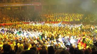 Royal Albert hall - Classical Spectacular