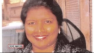 Mother Killed In Public Attack - Crime Watch Daily With Chris Hansen (Pt 1)