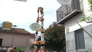 preview picture of video '3de7 Mollet del Vallès'