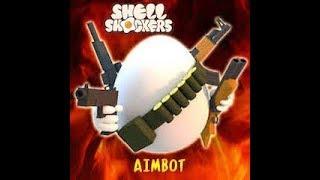 How to get Aimbot on shellshockers| shellshockers.io