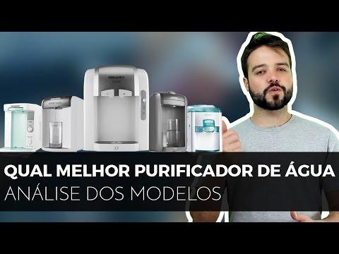 qual melhor PURIFICADOR DE ÁGUA? | Filtros, purificadores, modelos de parede e ++