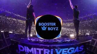 Bassjackers vs D'Angello - All Aboard (Dimitri Vegas & Like Mike Edit)[BASS BOOSTED]