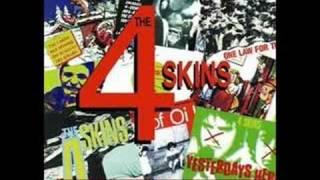 Evil (4-Skins cover)