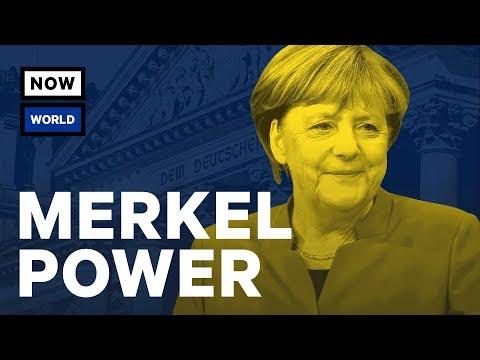 How Powerful is Angela Merkel?