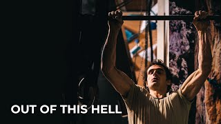 Out of This Hell / Perfecto Mundo by Adam Ondra