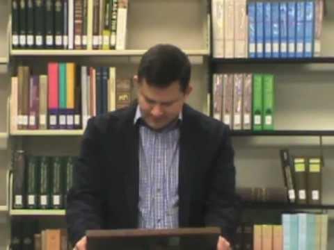 Thirty-Nine Articles of Religion (Brad McKinnon)