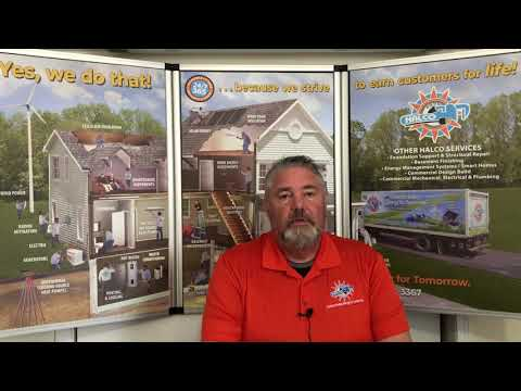 Halco owner, Hal Smith, discusses how our maintenance agreement customers receive top-notch, priority...