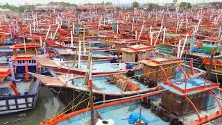 VERAVAL BANDAR FISHING BOAT