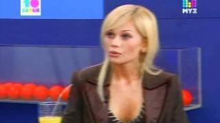 10 самых звездных недотрог: Елена Корикова