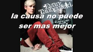 Evan Taubenfeld the story of me and you (sub español)