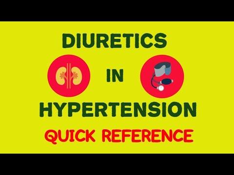 Savjet liječnika kada hipertenzija