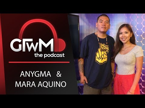 GTWM S5E099 - Anygma on the Roots of Philippine's Premiere Rap Battle League