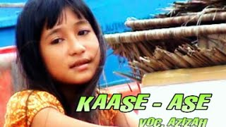 preview picture of video 'Azizah kdi lagu maumere kaase ase'