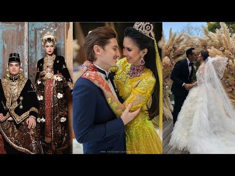 10 Wedding Paling Gempak dan Mahal
