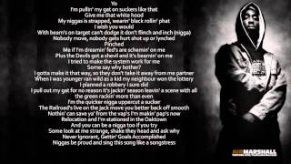 2Pac - Hymn Of The 90's N.I.G.G.A [REMIX]