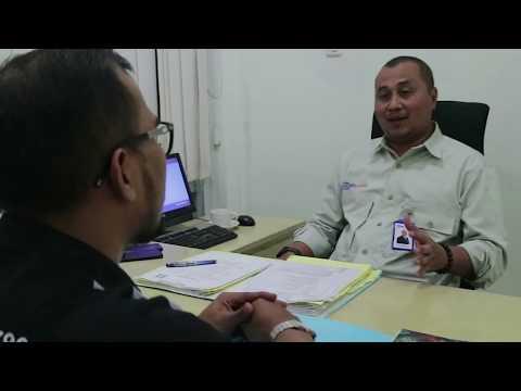"""Lomba BRIS Video Challenge """"Fraud Awareness"""" BRI Syariah KC Citarum Bandung"""