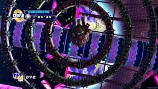 Sonic the Hedgehog 4: Episode 2 PS3 - [Part 5 ~ Death Egg mk.II Zone + Final Boss: Metal Sonic 2 / E