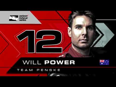 2017 Honda Indy Grand Prix of Alabama Day 2 Highlights
