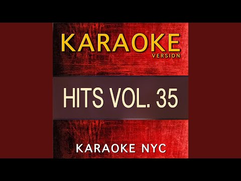 Excuse My French (Originally Performed By Caro Emerald) (Karaoke Version)